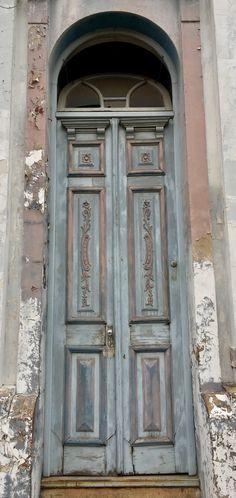 Puerta de Asunción-Paraguay