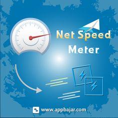 """আমার এন্ড্রয়েড ফোনের নেট স্পীড 1 MB/s, আপনার নেট স্পীড কত? তা জানতে ডাউনলোড করুন """"Net Speed Meter"""" এন্ড্রয়েড অ্যাপটি আপনার প্রিয় 'অ্যাপবাজার' থেকে।  ডাউনলোড লিঙ্কঃ https://www.appbajar.com/bn/app/triumphit.net.speed.meter?id=320"""