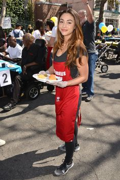 March 30th - Los Angeles Mission Easter Charity Event - 002 - Lindsey Morgan Fan Gallery The 100 Cast, The 100 Show, The 100 Raven, Lindsay Morgan, My Girl, Cool Girl, Look 80s, The 100 Characters, Houses