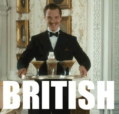 15 'Typically British' Characteristics You've Always Wondered About - http://www.sqba.co/culture/15-typically-british-characteristics-youve-always-wondered-about/