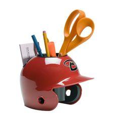 MLB Arizona Diamondbacks Desk Caddy Schutt https://www.amazon.com/dp/B004H15SNM/ref=cm_sw_r_pi_dp_U_x_eVdmAbM6JBS80