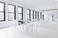 VSCO Now Have An Ultra-Minimal Office In New York - UltraLinx