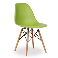 Stuhl WOODEN -High Quality Color Edition-