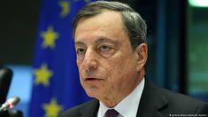 Eurozone economy still requires stimulus: ECB's Mario Draghi.(February 26th 2018)
