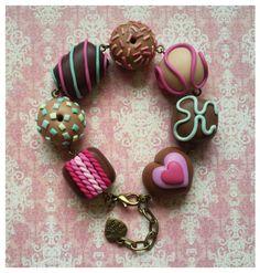 pastel chocolates by ~Miyaka89 on deviantART
