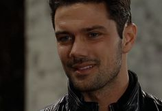ryan paevey | ryan paevey as det nathan west general hospital portrayed by ryan ...