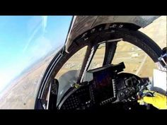 """U-2 Pattern Work (2012).Ever wondered what flying in the visual pattern at Beale Air Force Base looks like from the cockpit of a U-2 Dragon Lady legendary spy plane? """"The U-2 Dragon Lady: The evolution"""" documentary almost takes you on board the spyplane at 70,000 feet (theaviationist.com)"""