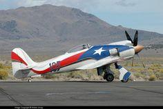 Spirit of Texas Sea Fury