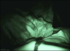 Picture 888 « 15 Scary GIFs That Will Keep You Awake At Night « Regretful Morning