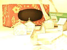 The Great Tissue Box Challenge 2010