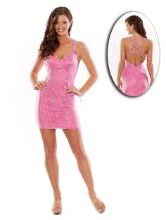 WOW 5020S Homecoming Dresses 2012 | Prom 2013