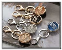 My Dream Car, Dream Cars, Audi Cars, Audi Tt, Audi A6 Quattro, Crystal Keychain, Bathroom Design Inspiration, Car Logos, S Car
