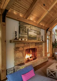 38 best timber frame fireplaces images in 2019 fire places fire rh pinterest com