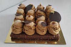 La tarte Choux Paris Brest – Les desserts de Julien