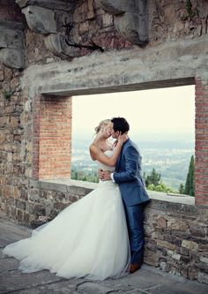 Florence, Italy Wedding