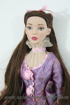 Sweet Miette | Tonner Doll