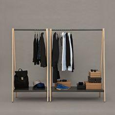 Normann Copenhagen Toj Kleiderständer Design Shop - Found4You