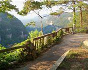 Georgia State Parks & Historic Sites-Cloudland Canyon Park