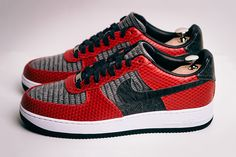 separation shoes 0ca18 fc553 Andre Iguodala x Marcus Troy – Bespoke Nike Air Force 1 Giveaway