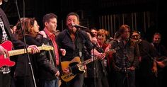 "Bruce Springsteen Rocks ""Light Of Day, Winterfest « American Songwriter Bruce Springsteen, News Archives, American, Concert, Day, People, Winter Festival, Concerts, Festivals"
