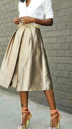 Trendy Fashion, Boho Fashion, Autumn Fashion, Vintage Fashion, Womens Fashion, Skirt Fashion, Fashion Outfits, Neutral Outfit, Complete Outfits