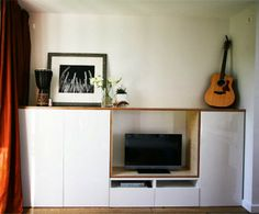 Build House Home: playroom storage...diy Ikea hack