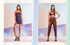 Lookbooks Nasty Gal Collection Fall 2013 at Nasty Gal