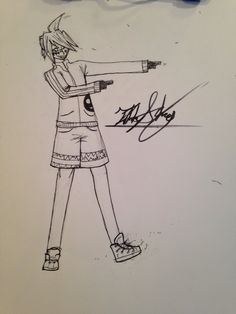 Len kagamine matryoshka. What do you guys think of him. If you have any request comment and I'll try!!!