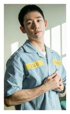 Fuck those arms tho Watch Korean Drama, Korean Drama Best, Hot Korean Guys, Korean Men, Korean Celebrities, Korean Actors, Asian Actors, Dramas, Jung In