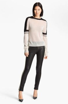 A.L.C. 'Sachi' Sweater | Nordstrom