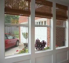 bamboo blinds lowes bamboo blinds pinterest bamboo blinds and