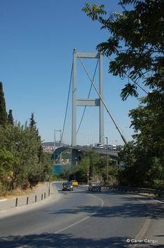 Best Vacation Spots, Best Vacations, Applis Photo, Photo Art, Wonderful Places, Great Places, Bosphorus Bridge, Apartment View, Black Aesthetic Wallpaper