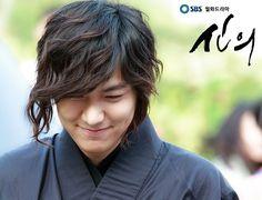 Lee Min Ho Faith