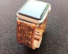 Apple watch pendant strap band  Sakura Cherry Blossom