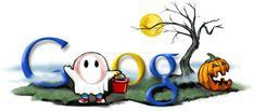 Happy Halloween! - October 31, 2003