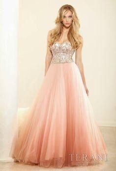 Fabulosos vestidos de 15 Años | Modernos Vestidos de Quince años 2015