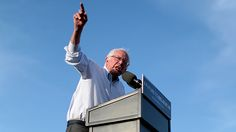 Winding down campaign, Sanders turns to cementing its legacy