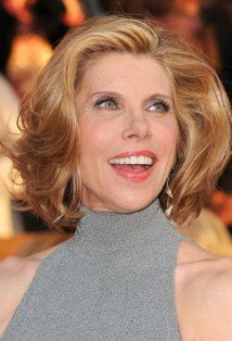 Christine Baranski was born on May 1952 in Buffalo, New York, USA as Christine Jane Baranski. She is an actress, known for Chicago Mamma Mia! and Into the Woods She was previously married to Matthew Cowles. Beautiful People, Beautiful Women, Guys And Dolls, Good Wife, Aging Gracefully, Celebrity Hairstyles, Short Hairstyles, Female Images, Big Bang Theory