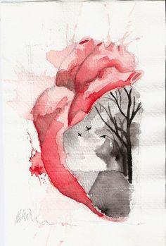 """""""winter in my heart"""""""