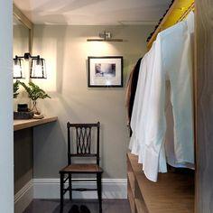 Small Modern One Bedroom Victorian Flat | Interior Design Ideas ...