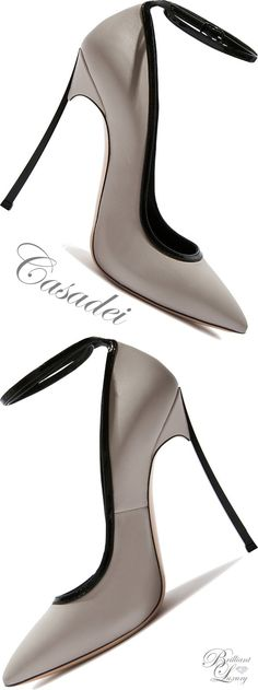 Brilliant Luxury by Emmy DE * Cesare Casadei 'Blade'