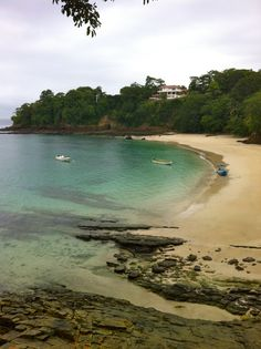 Punta Galeon Beach-Contadora Island