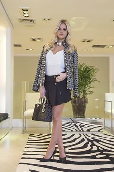 376 Best Lala Rudge Style images   My style, Woman fashion, Fashion ... 154b386a6e