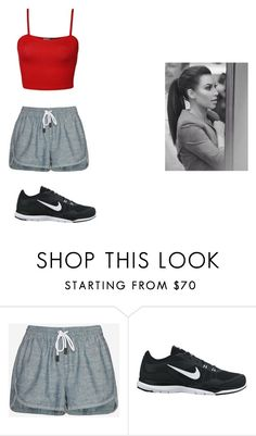 """""""FF Dani ch"""" by lyndseypan ❤ liked on Polyvore featuring rag & bone/JEAN, NIKE and WearAll"""