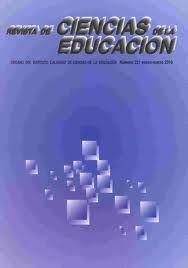 REVISTA DE CIENCIAS DE LA EDUCACIÓN