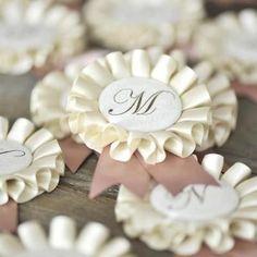 いまどき花嫁はみーんなやってる♩【花嫁DIY】で作りたい代表的なウェディング小物リスト♡にて紹介している画像