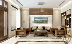 Những mẫu bàn ghế sang trọng độc đáo khác hẳn với những thiết kế thông thường khiến cho bất kỳ gia chủ nào khi đã nhìn thấy đều muốn sắm ngay cho phòng khách của mình. Hãy cùng chiêm ngưỡng những bộ bàn ghế phòng khách ấn tượng qua bài viết dưới đây.