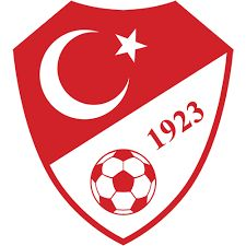 Dit is Van Voetbal Turkey club. Fifa Football, Football Team Logos, National Football Teams, Sports Logos, Jersey Atletico Madrid, Army Patches, Classic Football Shirts, Kicker, Handmade Silver Jewelry