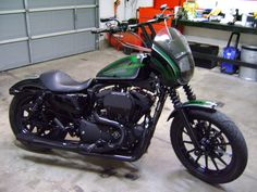 Lets See Your Nightster - Page 223 - The Sportster and Buell Motorcycle Forum