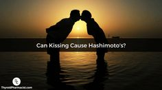 Epstein-Barr Virus and Hashimoto's